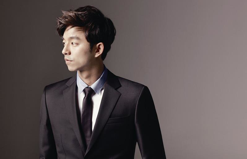 Gong Yoo's Agency Warns Against Fake Social Media Accounts
