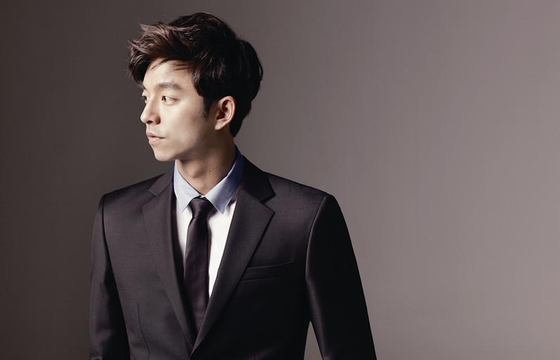Gong Yoo's Agency Warns Against Fake Social Media Accounts
