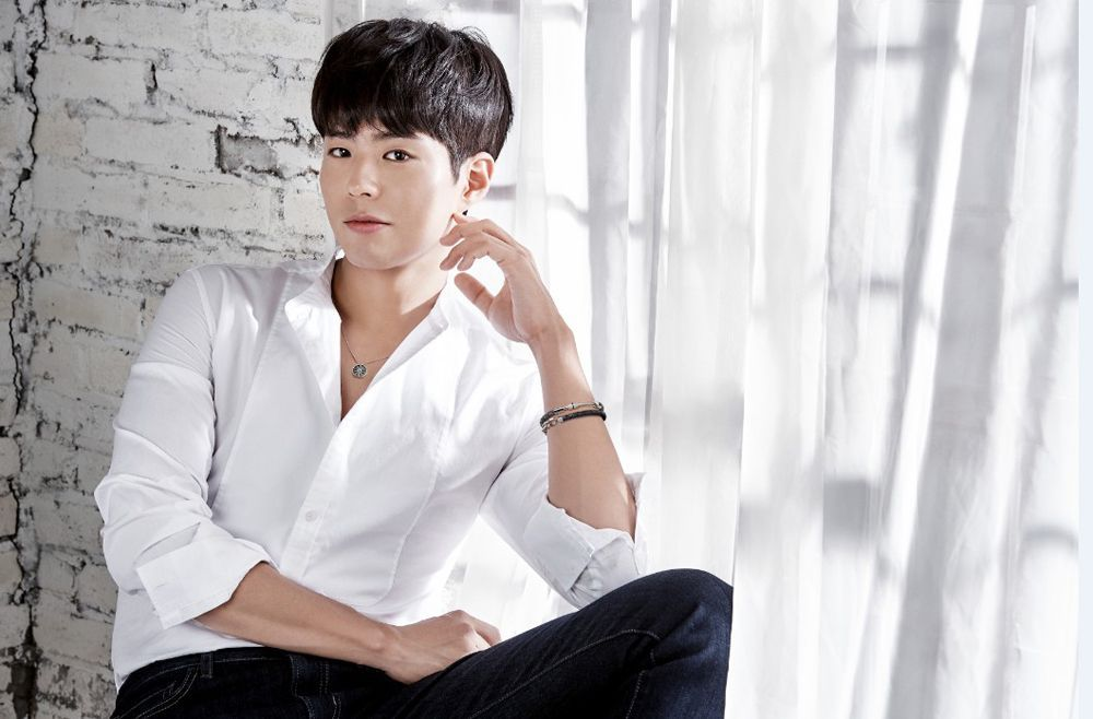 Park Bo Gum Fan Imagines Him As Harry Potter In Impressive Edited Photo