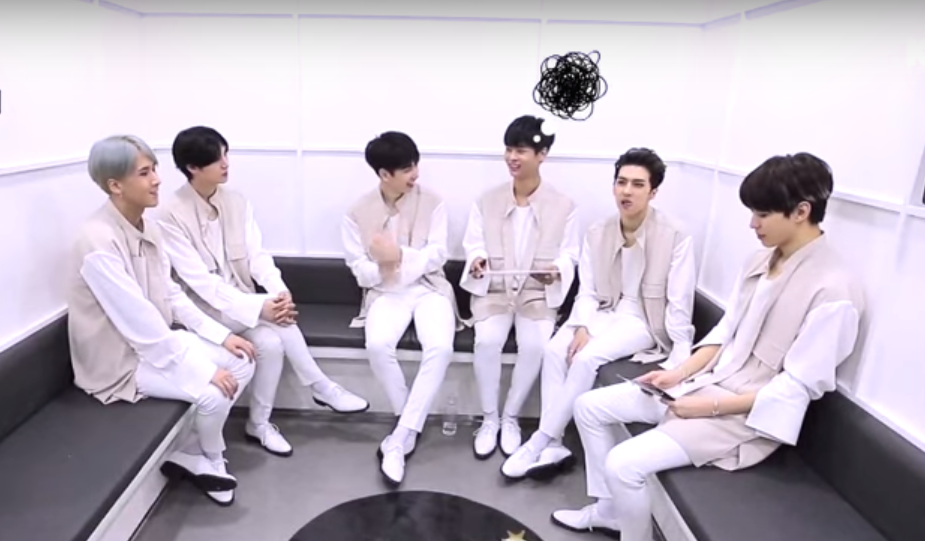 """VIXX Names Which Of Their Captivating Music Videos Are A """"Must-Watch"""""""