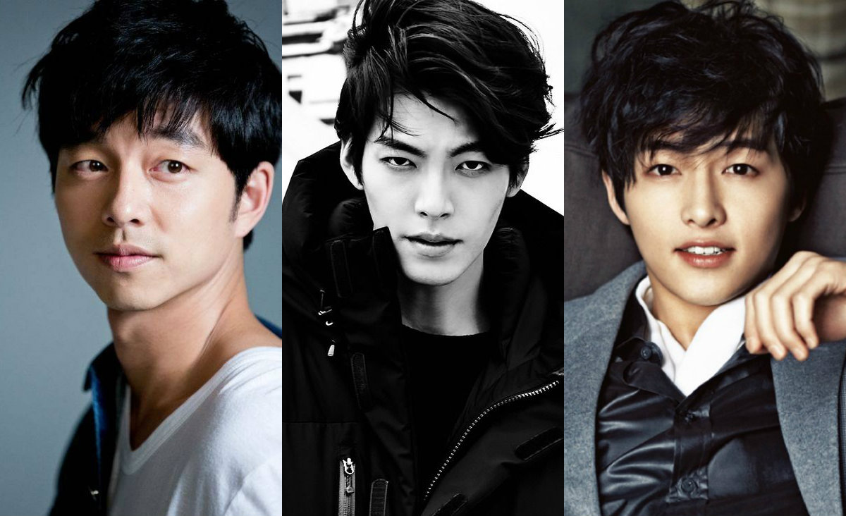 9 Korean Actors That Could Kill With Their Sexiness Soompi