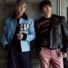 "VIXX's Ravi And Leo Talk About Their Comeback ""Fantasy"" For Dazed"
