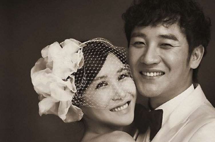 Yoon Hye Jin Uhm Tae Woong