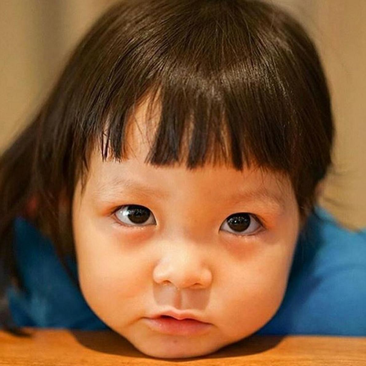 Choo Sarang Enrolls In Korean Kindergarten