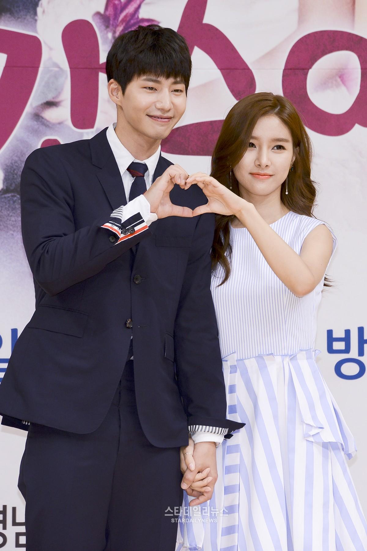 song jae rim kim so eun our gap soon 2