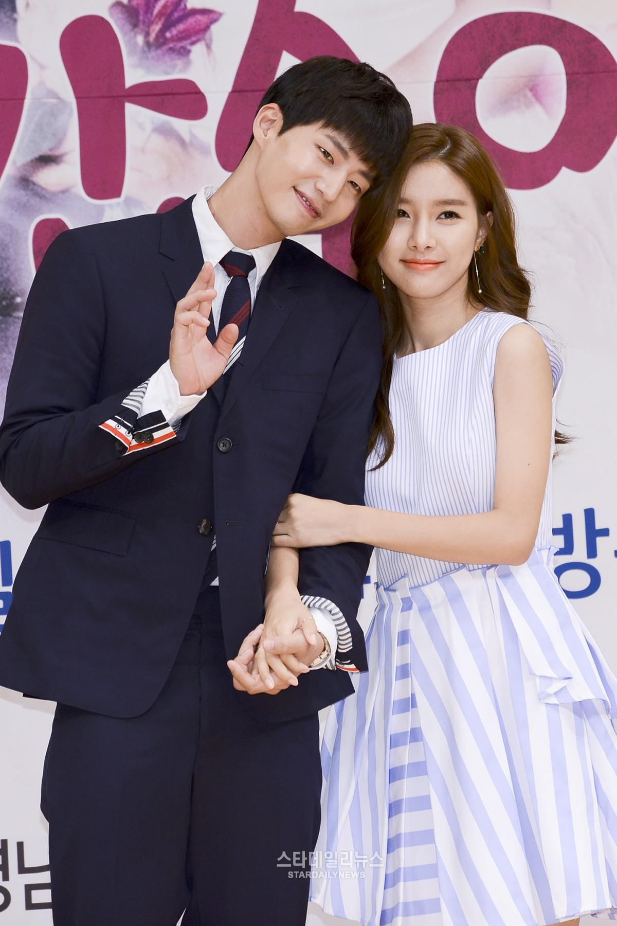 song jae rim kim so eun our gap soon