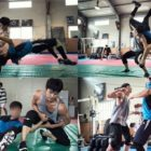 """Ji Chang Wook Hits The Gym Hard For """"K2"""" Action Scenes"""