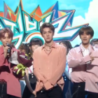 """Watch: EXO Gets 2nd Win For """"Lotto"""" On """"Music Bank,"""" Performances By VIXX, NCT DREAM, Triple T, And More"""