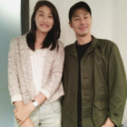 Olympic Volleyball Player Kim Yeon Koung Meets Her Ideal Type Jo In Sung