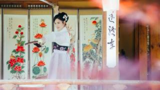 Seohyun Scarlet Heart Goryeo