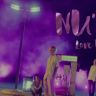 """Watch: NU'EST Is Art Personified In """"Love Paint (Every Afternoon)"""" MV"""