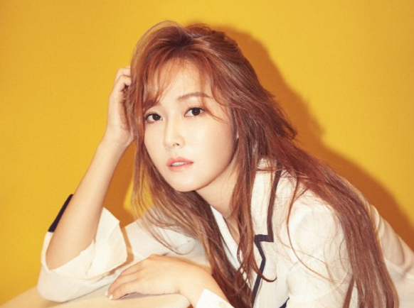 Jessica Presses Charges Against Netizens For Malicious Comments