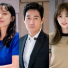 """Jeon Do Yeon, Yoo Ji Tae, Nana, And More To Appear On """"Taxi"""" For """"The Good Wife"""" Special"""