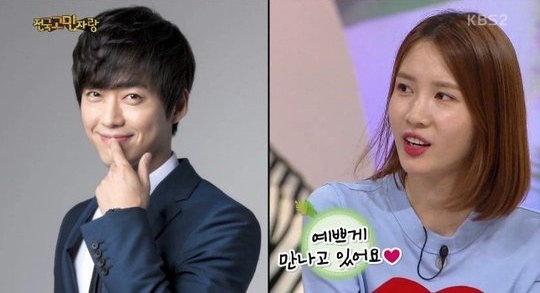 Jin Ah Reum Namgoong Min2