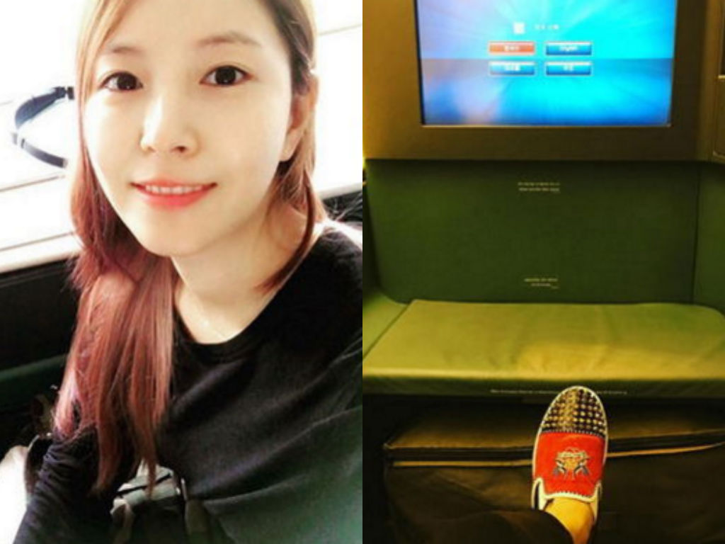 BoA Shows How SM Is Treating Artists For 20th Anniversary Trip