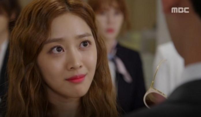 "Jo Bo Ah Continues Filming ""Monster"" Despite Diagnosis Of Encephalomeningitis"