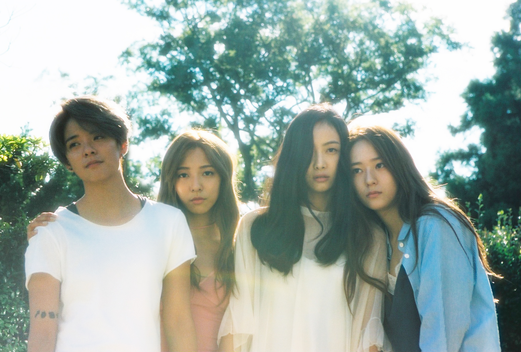 Happy 7th Anniversary To f(x): A Look Back At K-Pop's Most Experimental Girl Group