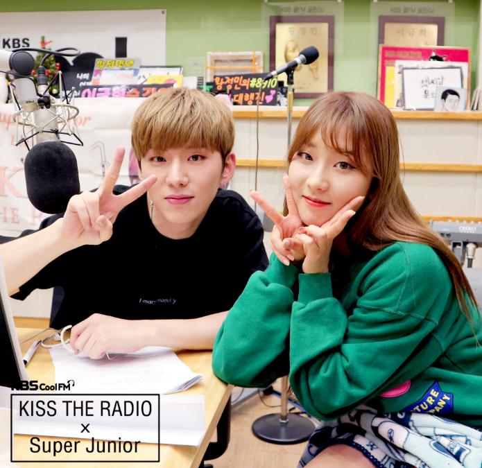 MONSTA X Kihyun CLC Seungyeon2