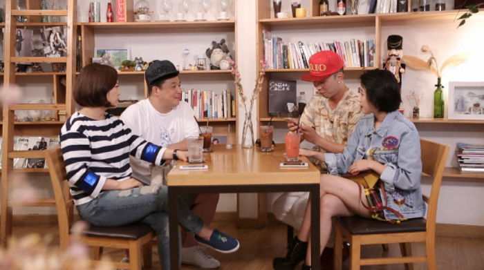 Would Crown J And Seo In Young Do Another Virtual Marriage?