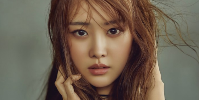 Secret's Song Ji Eun Reveals Solo Comeback Teaser