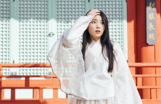 """SBS Drama Rep Responds To Criticism Of IU's Acting In """"Scarlet Heart: Goryeo"""""""