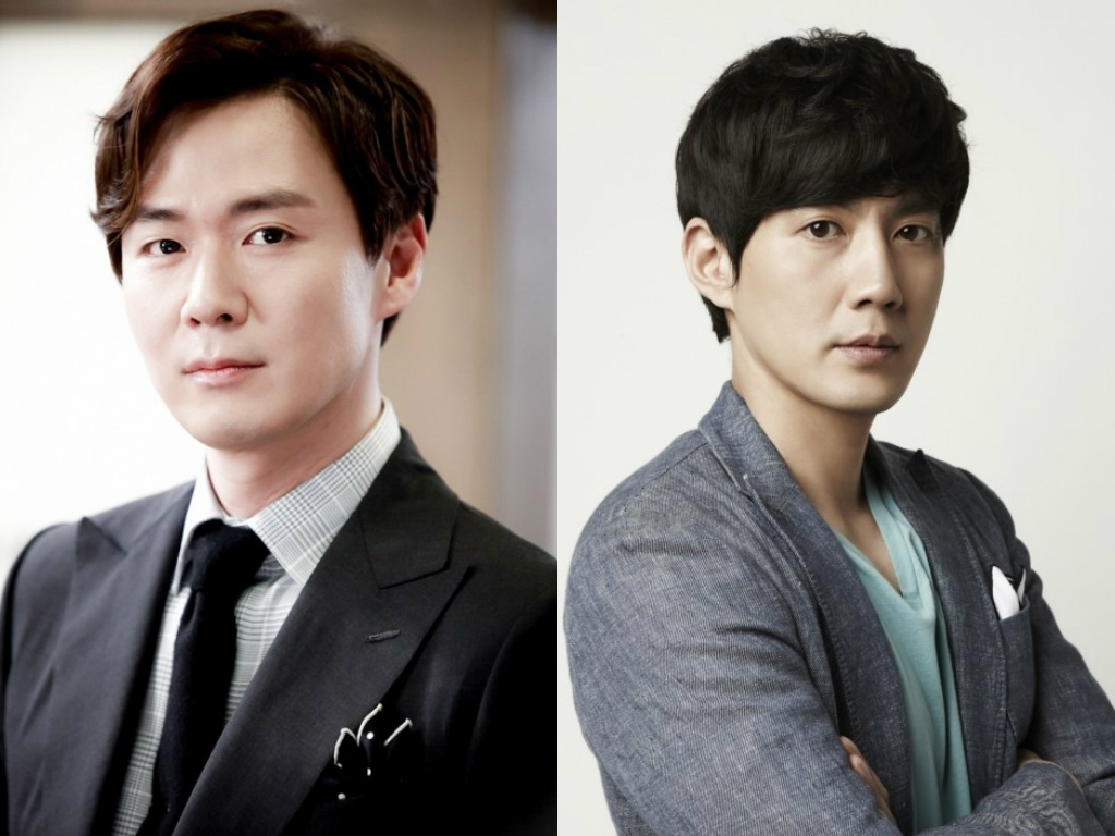 Yeon Jung Hoon Ryu Jin