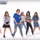 Watch: I.O.I's Sub-Unit Tries Their Hand At Classic Game, Random Play Dance