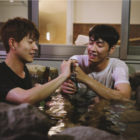 Hong Jong Hyun And Kim Young Kwang Jet Off To Japan For New Travel Reality Show