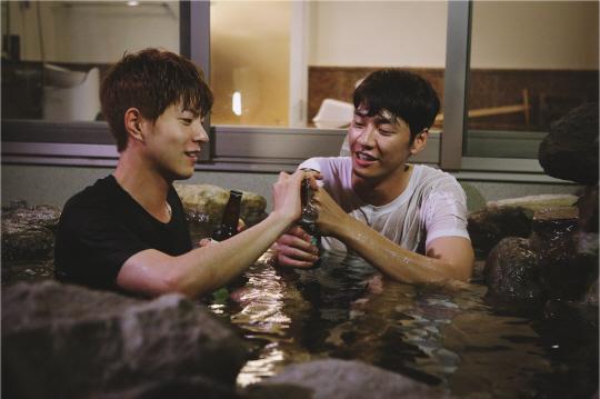 Hong Jong Hyun Kim Young Kwang