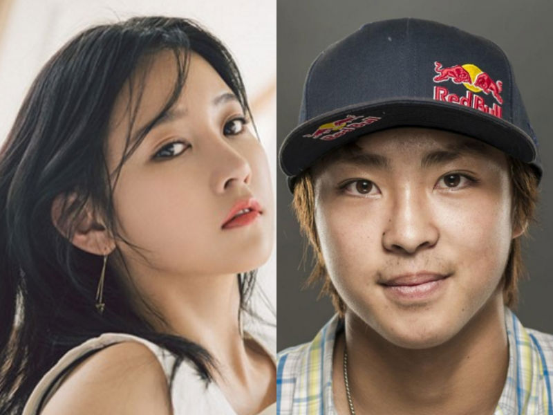 Breaking: T-ara's Soyeon Reportedly Dating Japanese Athlete