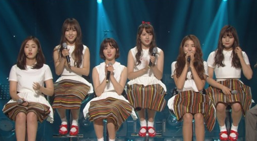 GFRIEND Reflects On Their Lives After Achieving Success