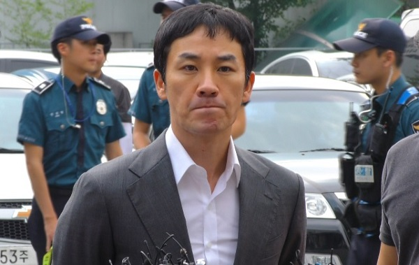 Uhm Tae Woong And Plaintiff Give Different Testimonies During Sexual Assault Investigation