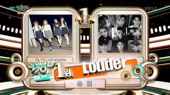 "Watch: EXO Gets 6th Win For ""Lotto"" On ""Music Bank,"" Performances By Homme, NU'EST, I.O.I, And More"