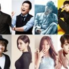 Lee Gi Kwang, Kim Sejeong, Cha Eun Woo And More To Compete In New KBS Dance Show