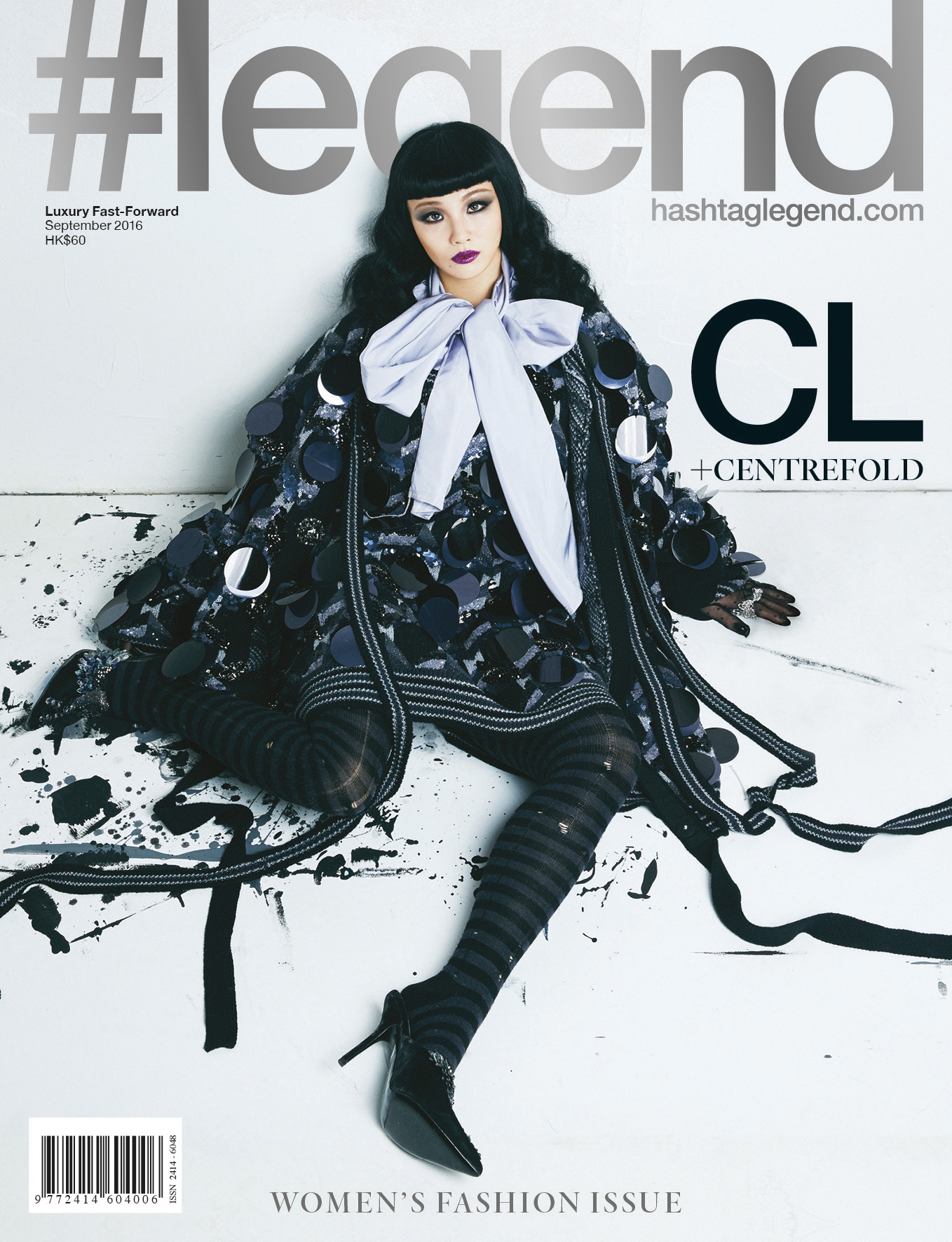 CL hashtag legend magazine 4