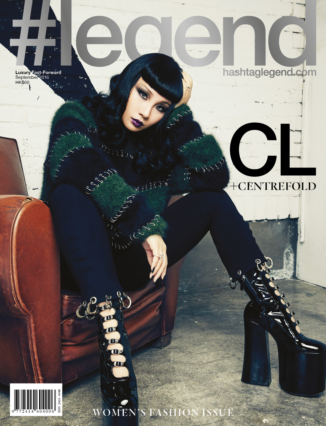 CL hashtag legend magazine 3