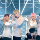 "Watch: NU'EST, Homme, Triple T, And More Perform On ""Music Core"""