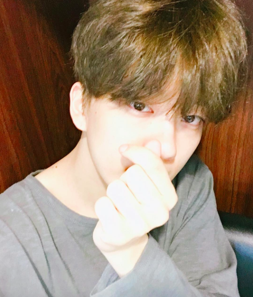 B.A.P's Youngjae Creates New Instagram Account