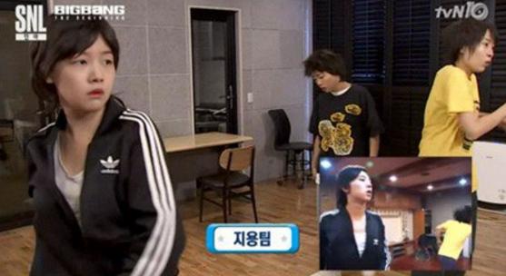 """Minah Is G-Dragon's Doppelganger For Latest """"SNL Korea"""" Parody"""