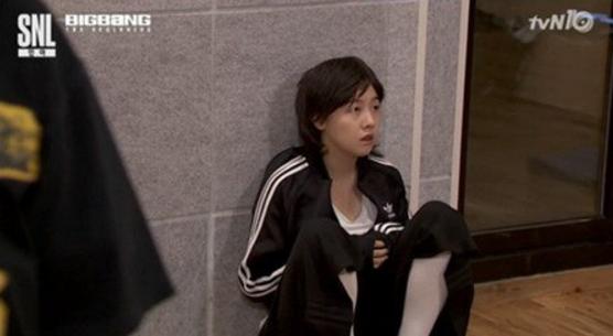 SNL Korea Minah