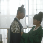 "Park Bo Gum And Kim Yoo Jung Are Cuddly On Set Of ""Moonlight Drawn By Clouds"""