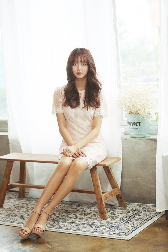Kim So Hyun Has No Regrets About Giving Up High School
