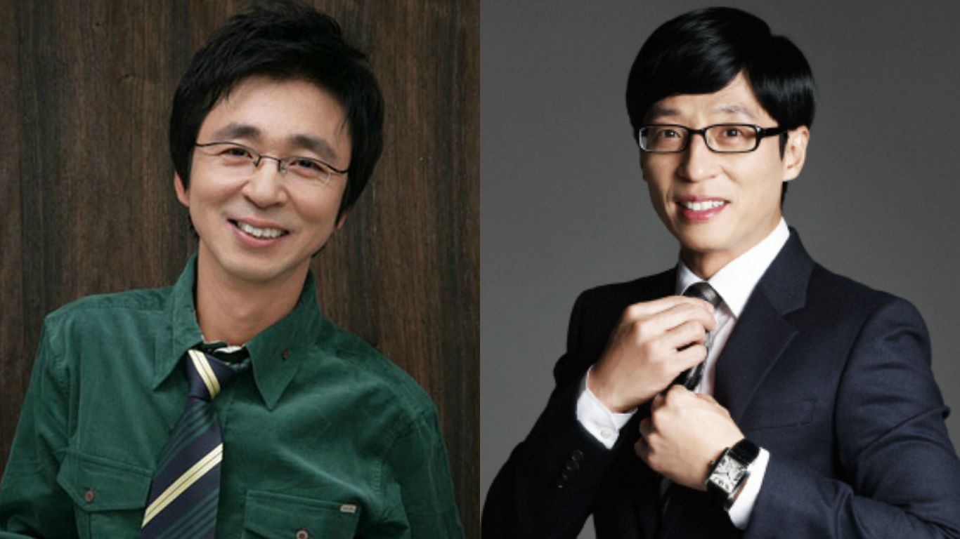 Kim Gook Jin Takes 1st Place Ahead Of Yoo Jae Suk In Variety Brand Power Rankings For August