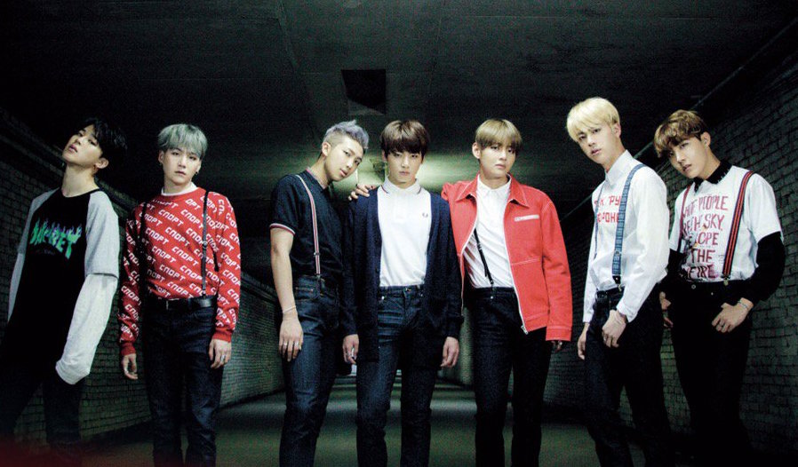 """BTS To Release 2nd Full Album Entitled """"WINGS"""""""