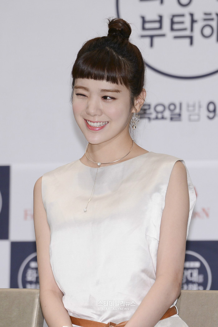After School's Lizzy Says Her Agency Won't Give Her Work