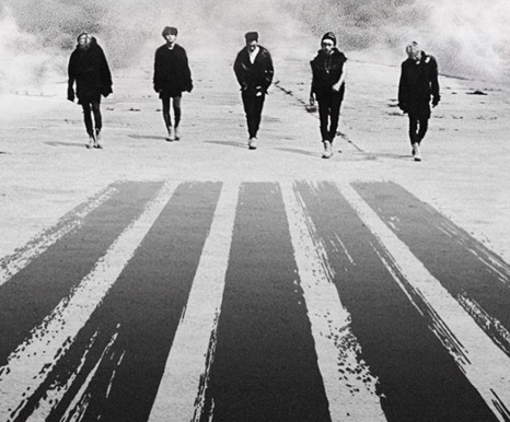 BIGBANG To Release A Limited Edition Vinyl LP For 10-Year Anniversary