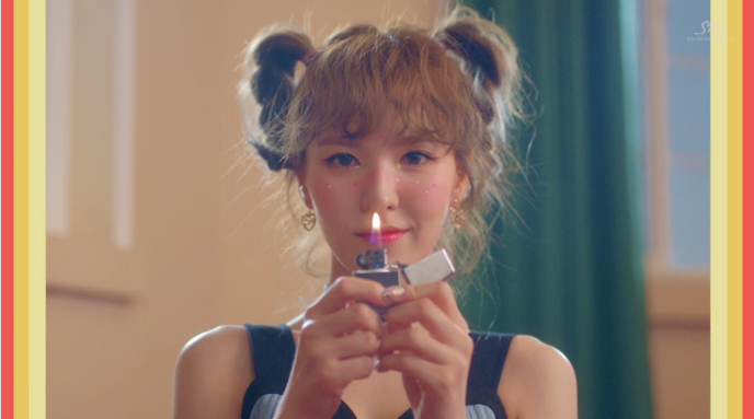 """Watch: Red Velvet Plays Dangerous Games In Teaser Video For Comeback With """"Russian Roulette"""""""