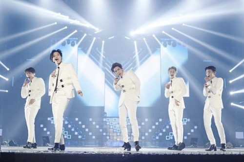 """SHINee Shares Info About Upcoming Track """"Prism"""""""