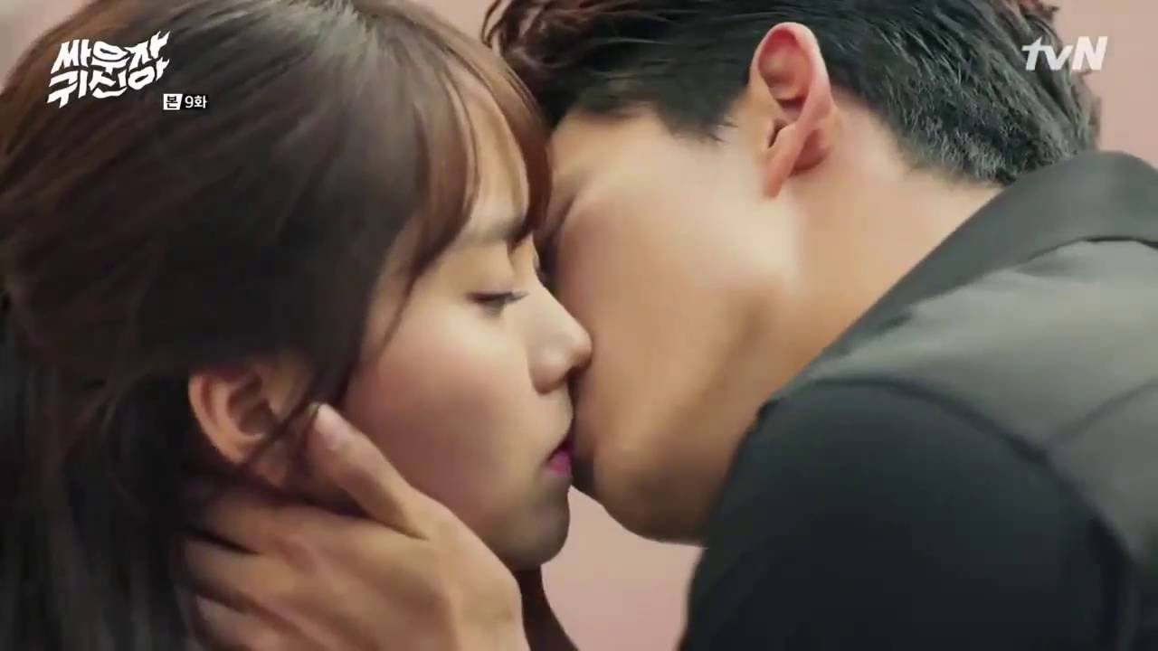 Kim So Hyun Taecyeon
