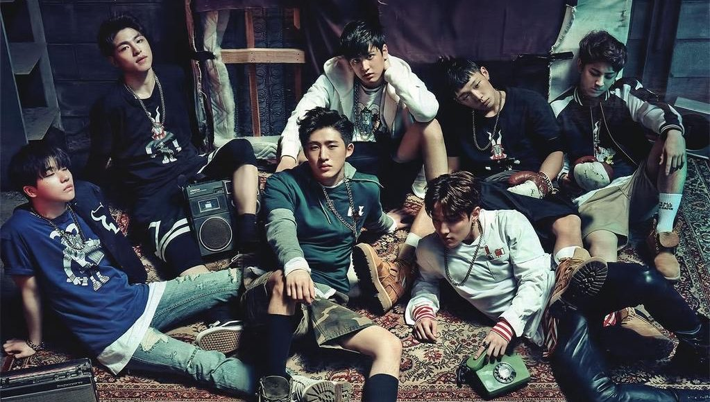 5 Reasons Why We Can't Help But Love iKON